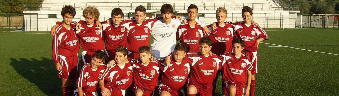 A.S.D. Peschici Calcio
