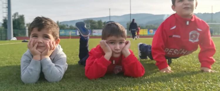 Buone Feste dalla Peschici Calcio – Eventi Settimana Natalizia